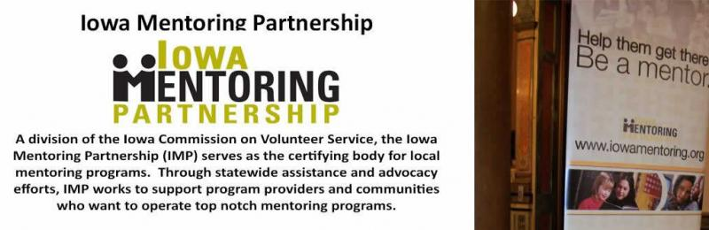 Iowa Mentoring Partnership